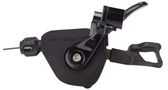 Shimano Metrea SL-U5000 vaihdekahva 2-vaihteinen I-Spec II , musta
